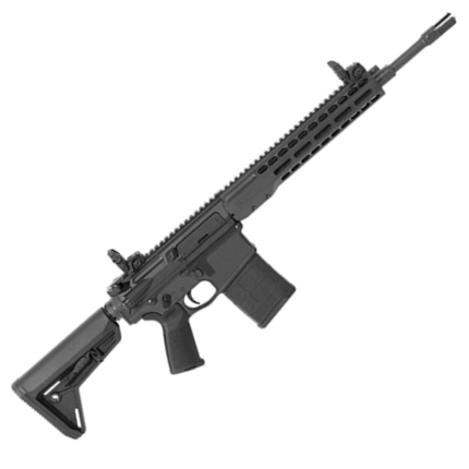 BARRETT 82CQ 50BMG Semiauto 20.6 inch Barrel Rifle,#13318