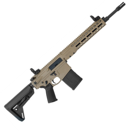 BARRETT REC10 308 FDE RIFLE 16926