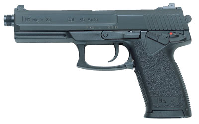 HK USP-MK23 45ACP 5.87inch Threaded Barrel Pistol