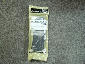 Magpul 30rd Pmags for AR15