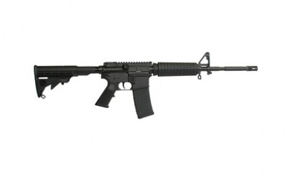 Armalite AR DEF15F 223Rem 16in Rifle