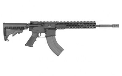 Armalite M15LTC16-762x39 16in Rifle