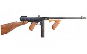 AUTO ORDNANCE 1927A-1 Deluxe 45ACP Rifle with 30rd mag