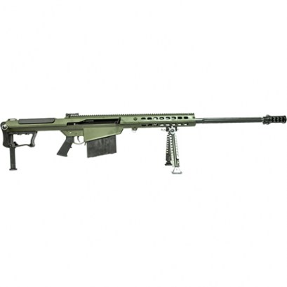 BARRETT 82A1,.50BMG 29 inch Barrel Rifle #13316