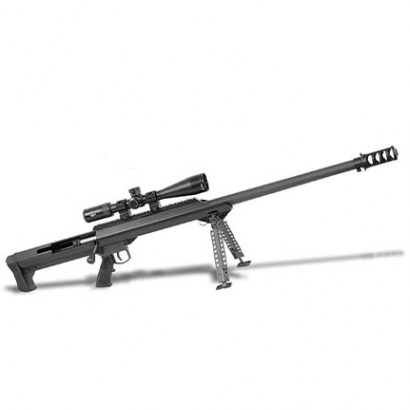 BARRETT M107A1 50BMG 29 inch Barrel FDE Rifle,#13313
