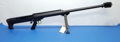 BARRETT 99A1 50 BMG 32inch BARREL RIFLE #13307