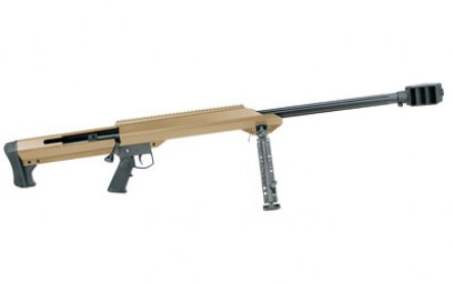 BARRETT 99A1 50BMG 32INCH RIFLE