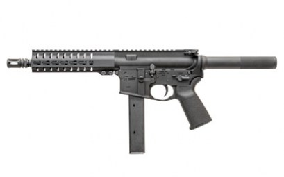 CMMG MK9 PDW 9MM 8.2in Pistol