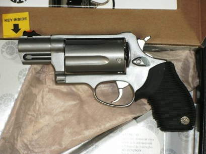TAURUS JUDGE/PUBLIC DEFENDER 410/45