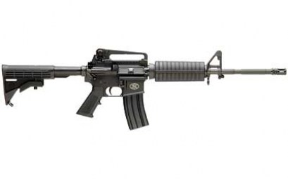 FN FN15 CARBINE 5.56 16inch BLK.