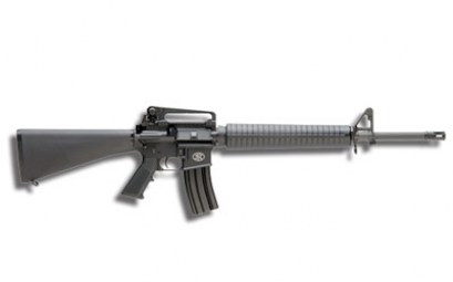 FN FN15 RIFLE 5.56 20inch BLK.