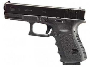 GLOCK 20 10MM 15RD PISTOL W/FIXED SITES