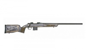 MOSSBERG MVP 24inch 5.56 Fluted Barrel Rifle