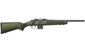 MOSSBERG MVP-TR 18.5inch 5.56 Fluted/Threaded Barrel Rifle