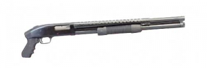 MOSSBERG 500 Cruiser 12ga. 20inch barrel Shotgun